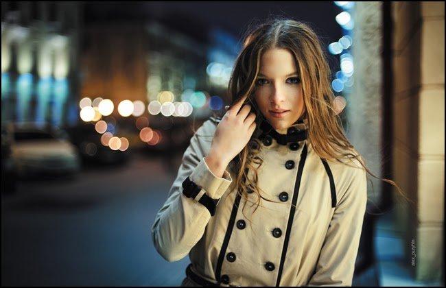 Melitina Staniouta: night in Minsk