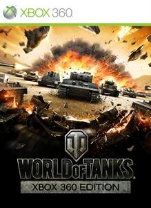 On June 1, 2013, the Xbox 360 version of World of Tanks was released. Photo via Wikimedia Commons