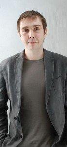Alexander Chubrik, Director of the IPM Research Center. Photo via IPM.