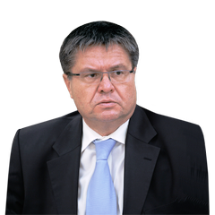 Alexey Ulyukaev, Minister of Economic Development, may soon introduce measures protecting Russia's auto industry from encroachment by manufacturers in other Customs Union countries. Russian government photo via Wikimedia Commons