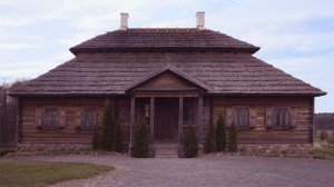 Memorial Museum-Estate of Tadeusz