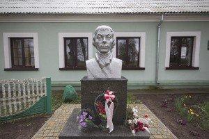 Monument to Tadeusz Kosciuszko