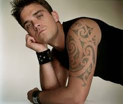Robbie Williams will be in Minsk in April