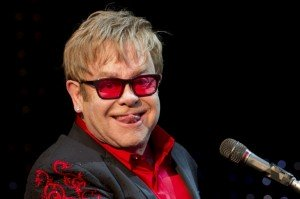 Elton John to play in Minsk Arena