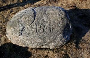 Edge Stone-amulet