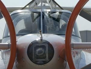 Aerodynamic craft