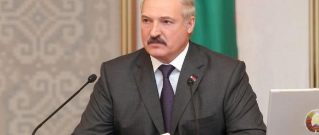Alexander Lukashenko debt restructuring