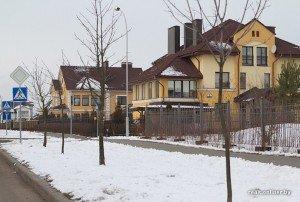 Zhasminovaya street