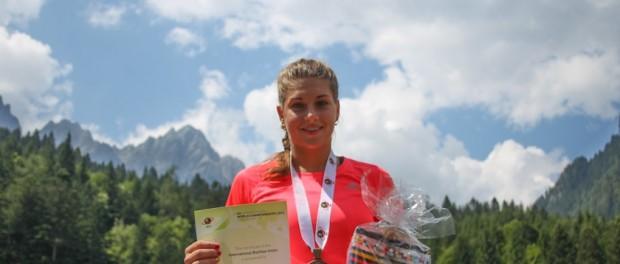 Kristina Ilchenko