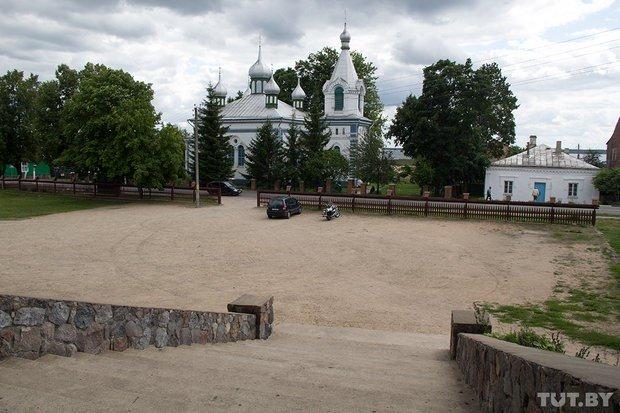 Braslav Orthodox Church