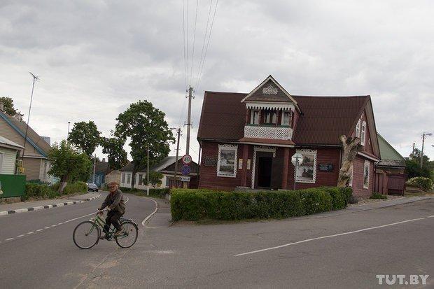 Historical Museum in Braslav