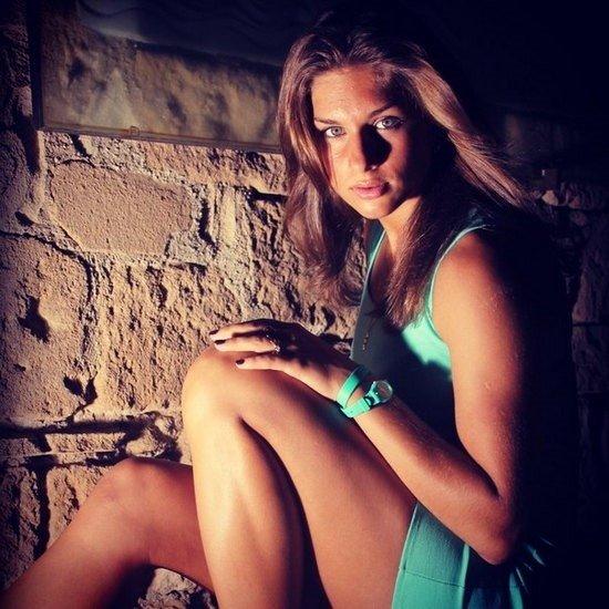 New Belarusian biathelete Kristina Ilchenko