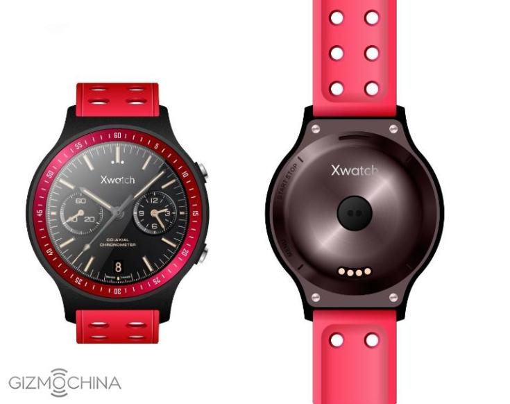 bluboo-xwatch-android-wear