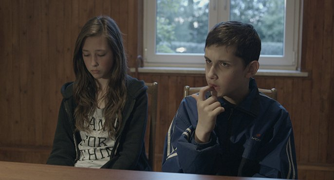 Polish film Communion