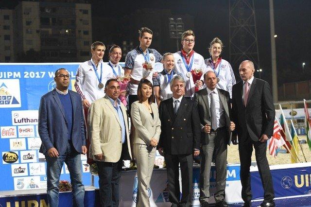 2017 UIPM World Cup