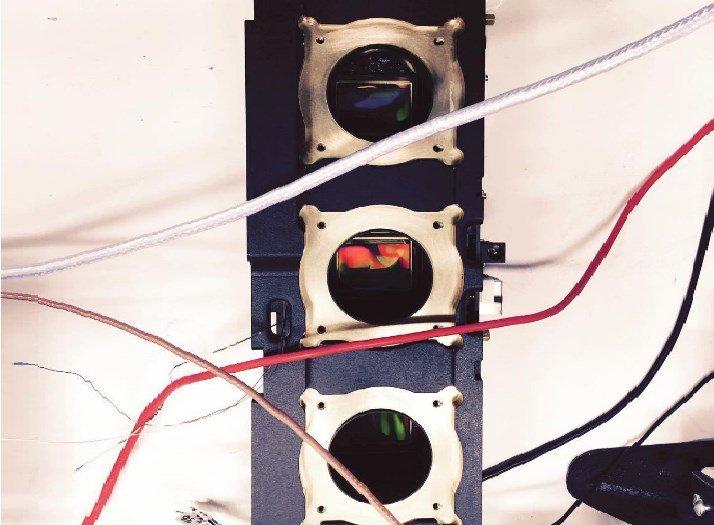 This is how Astro Digital camera sensors look like.