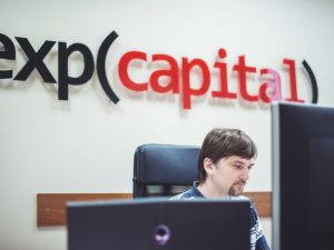 EXP Capital Minsk