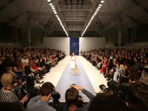 Belarus Fashion Week 2018