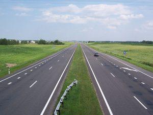 Belarus highways