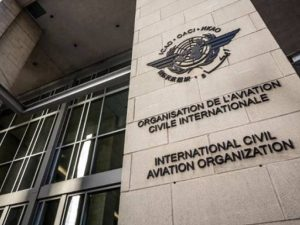 ICAO investigates RyanAir landing in Minsk