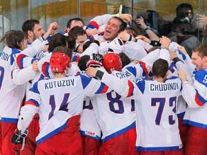 Russians-hockey-team-celebrate