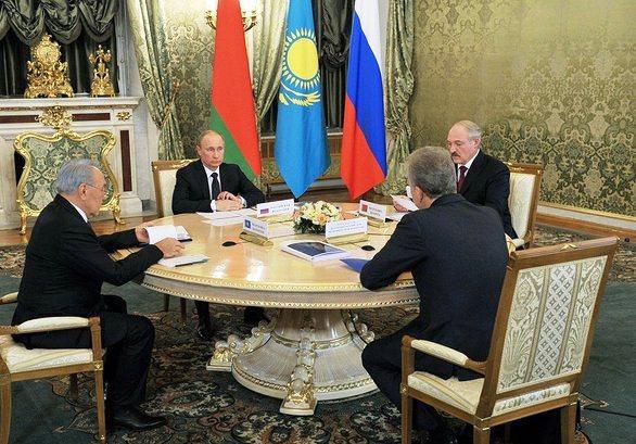 Customs Union Russian Deputy 3