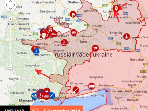 Image via Live UA Map