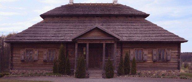 Memorial Museum-Estate of Tadeusz Kosciuszko
