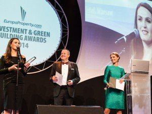 Investment-green-building-awards
