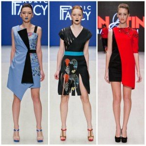 Fabric Fancy, Tinatin Magalashvili