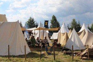 Our Grunwald festival
