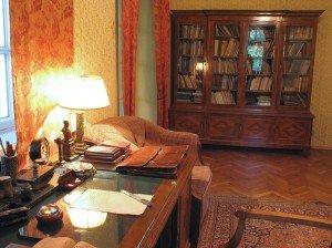 Yakub Kolas' study
