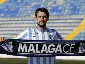 Egor-Filipenko-in-FC-Malaga