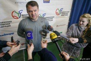 Vladimir Voltchkov