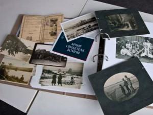War Witness Archive