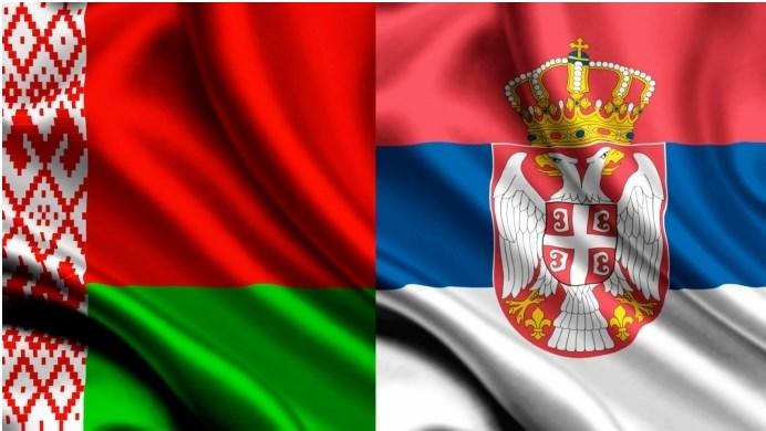 Belarus Serbia