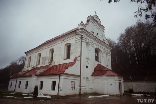 Mozyr Michael Catholic Church