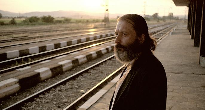 Bulgarian-Greek film entitled The Glory
