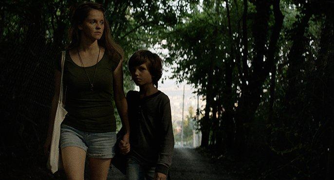 Lily Lane movie