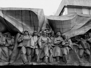 Minsk Communist Relief