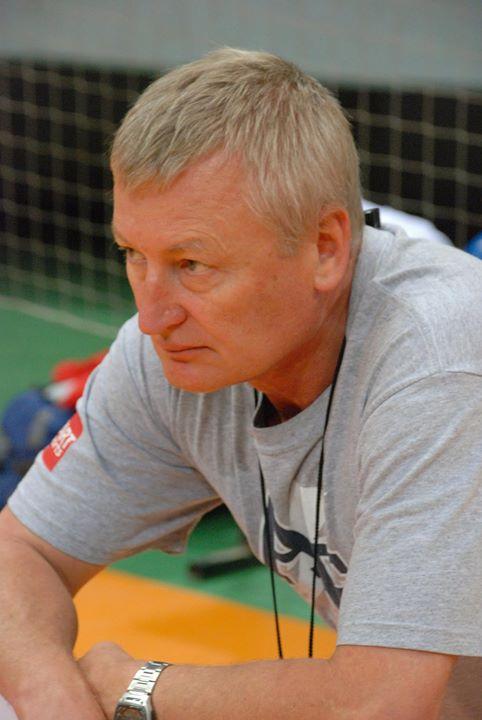 Waldemar Marek De Makay