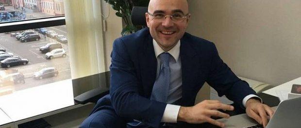 Viktor Prokopenya invest in Astro Digital
