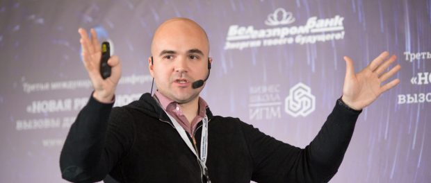 Viktor Prokopenya